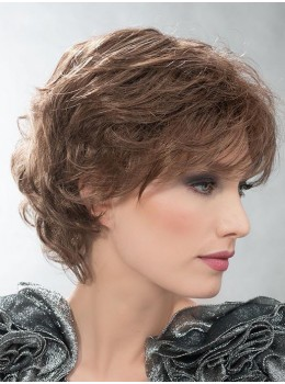 Wide | Synthetic Wig (Mono Crown) By Ellen Wille