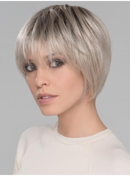 Beam | Synthetic Wig (Mono Crown) by Ellen Wille