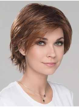 Clever | Synthetic Lace Front Wig (Mono Part) by Ellen Wille