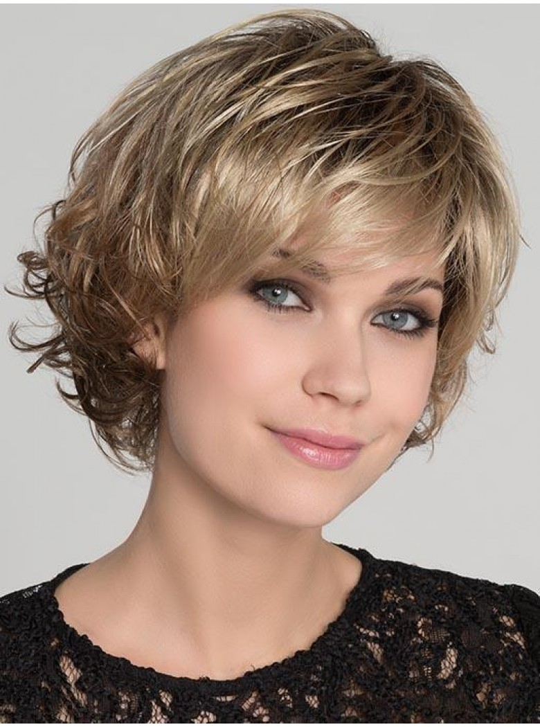 Flair Mono | Synthetic Mono Top Wig (Lace Front) by Ellen Wille