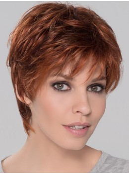 Ivy | Synthetic Lace Front Wig (Mono Crown) by Ellen Wille