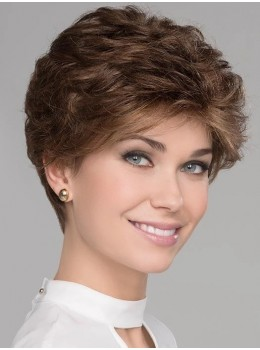 Noelle Mono | Synthetic Lace Front Wig (Mono Top) by Ellen Wille