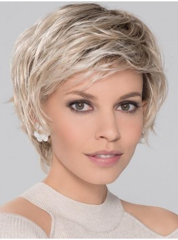 Score | Synthetic Lace Front Wig (Mono Crown) by Ellen Wille