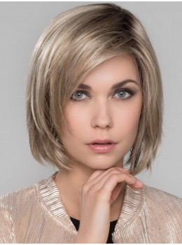 Smoke-Hi Mono | Synthetic Lace Front Wig (Mono Part) by Ellen Wille