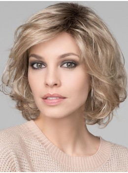 Wave Deluxe | Synthetic Lace Front Wig (Hand-Tied) by Ellen Wille