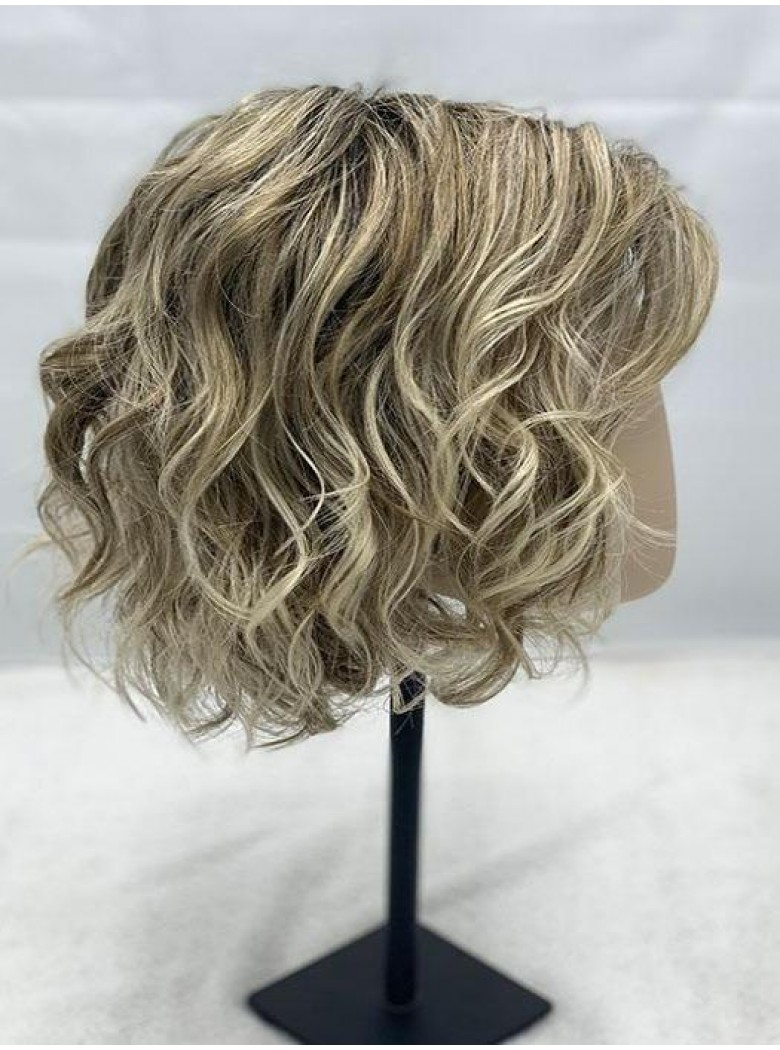 Movie Star | Synthetic Lace Front Wig (Mono Crown) by Ellen Wille
