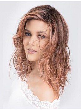 Tabu | HF Synthetic Lace Front Wig (Mono Crown) by Ellen Wille