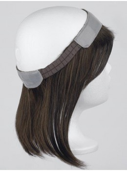Sage Plus | Synthetic Hairpiece by Ellen Wille