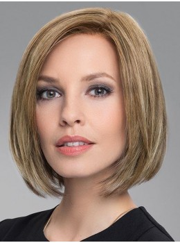 Adore | Remy Human Hair/ Synthetic Blend Lace Front Wig (Mono Part) by Ellen Wille