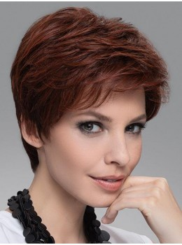 Encore | Remy Human Hair/ Synthetic Blend Wig (Lace Front ) by Ellen Wille
