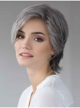 Rush | Human Hair/ Synthetic Blend Lace Front Wig (Mono Top) by Ellen Wille