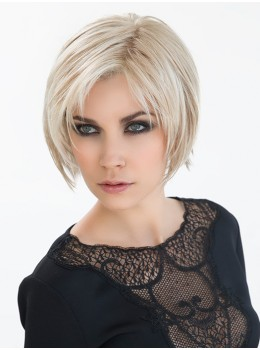 Echo | Synthetic Lace Front Wig (Mono Part) by Ellen Wille