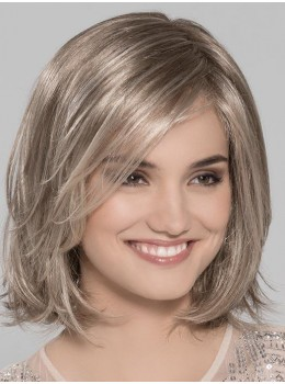Lucky Hi | Synthetic Lace Front Wig (Mono Part) by Ellen Wille