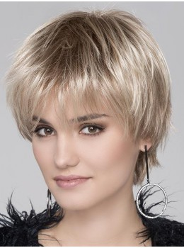 Start | Synthetic Wig (Mono Crown) by Ellen Wille