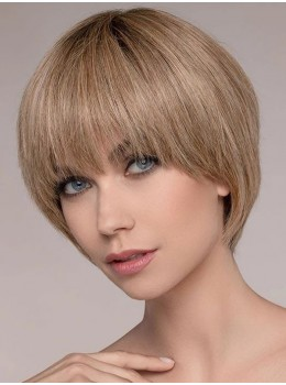 Flavour | Human Hair Lace Front Wig (Mono Top) by Ellen Wille