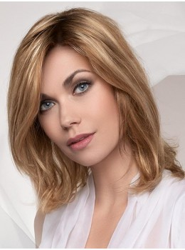Juvia | European Remy Human Hair Wig (Mono Top) by Ellen Wille