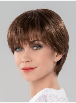 Mondo | Remy Human Hair Lace Front Wig (Mono Top) by Ellen Wille