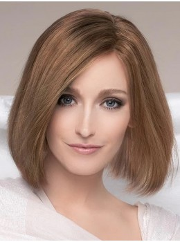 Prestige | Human Hair Lace Front Wig (Mono Top) by Ellen Wille