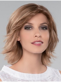 Sole | Remy Human Hair Lace Front Wig (Mono Top) by Ellen Wille