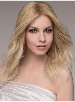 Spectra Plus | Human Hair Lace Front Wig (Hand-Tied) by Ellen Wille