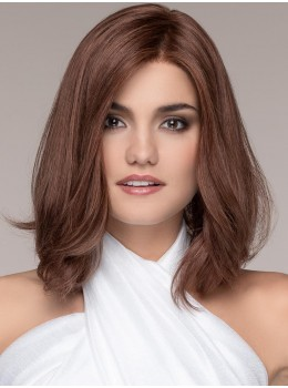 Inspire | Human Hair Lace Front Wig (100% Hand-Tied) by Ellen Wille