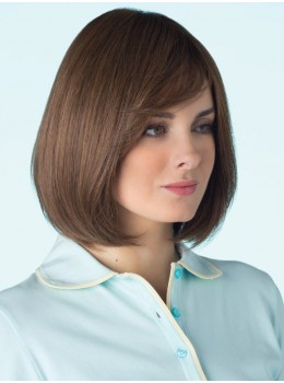Quinn | Remy Human Hair Lace Front Wig (Mono Top) by Amore