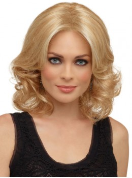 Ashley | Synthetic Lace Front Wig (Mono Part) by Envy