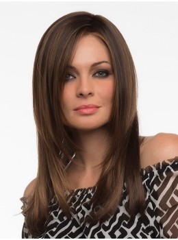 Belinda | Synthetic Lace Front Wig (Mono Part) by Envy