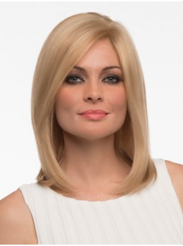Hannah | Human Hair Lace Front Wig (Hand-Tied) by Envy