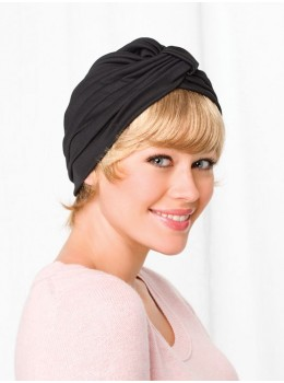 Smooth Halo | Synthetic Hairpiece (Hat not included) by Gabor