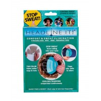 No Sweat Liner by HEADLINE IT!