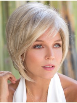 Reese PM | Synthetic Hair Wig (Mono Part) by Noriko