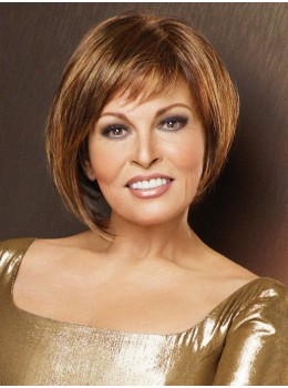 Bewitched | Synthetic Hair Wig (Mono Top) by Raquel Welch