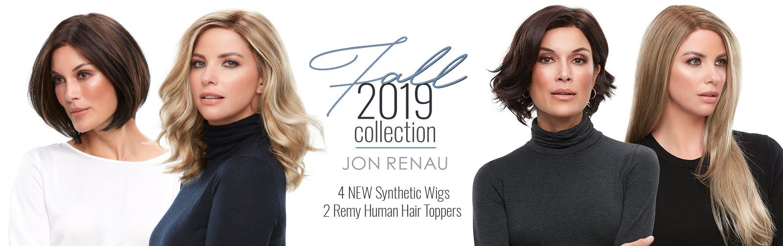 Jon Renau Fall 2019 Collection