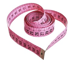 HOW TO: Measure, measure, measure!